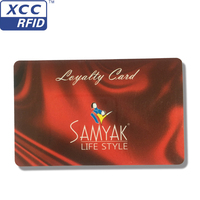 Type 2 smart nfc mobile phone card