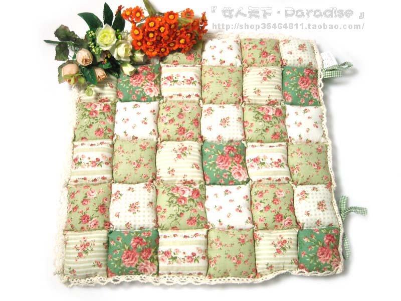 Patchwork chique gasto estilo almofada almofadas id do - Estilo patchwork ...