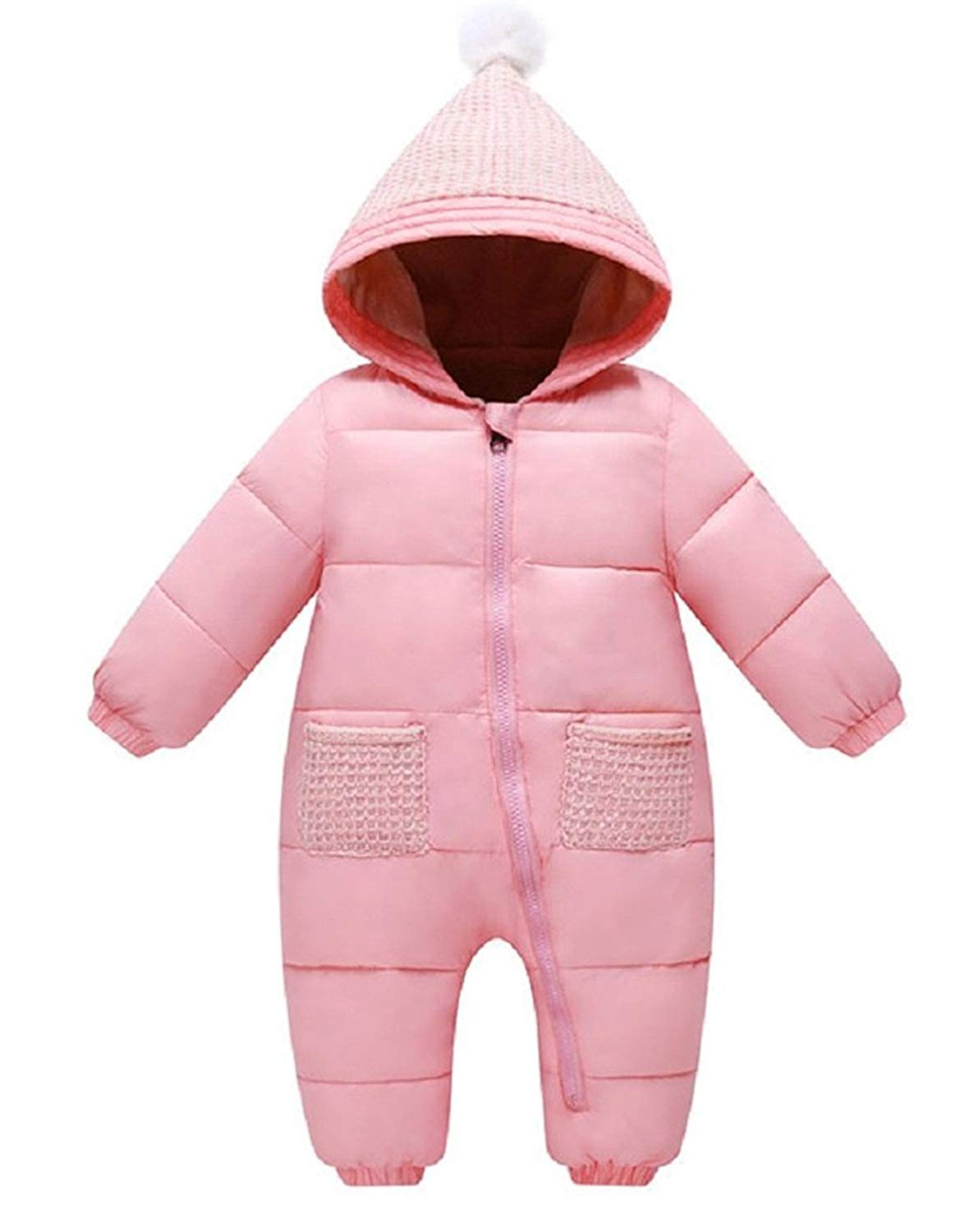050982182349 Cheap Infant Snowsuit For Girls