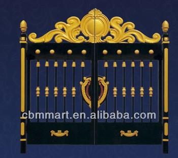 Gate Designs For Homes Iron Pipe Gate Design