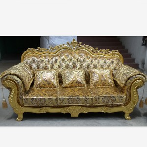 Golden Sofa, Golden Sofa Suppliers And Manufacturers At ...