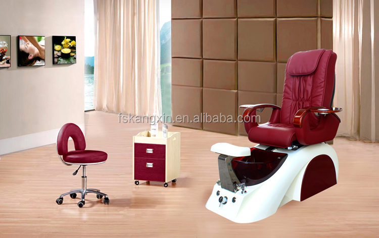 hot sale chocolate spa chair massage chairremote control pedicure massage spa - Massage Chairs For Sale