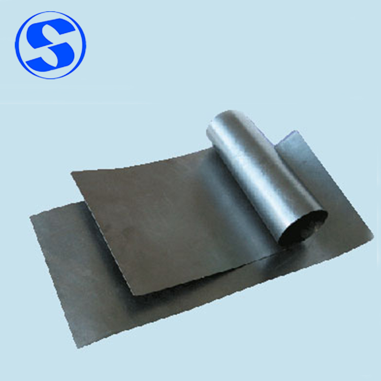 High Temperature Resistant Flexible/Expanded Graphite Roll/Foil/ Sheet