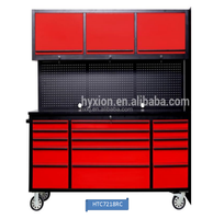 Whalesale Heavy Duty Storage Tool Boxes Movable Roller Cabinet