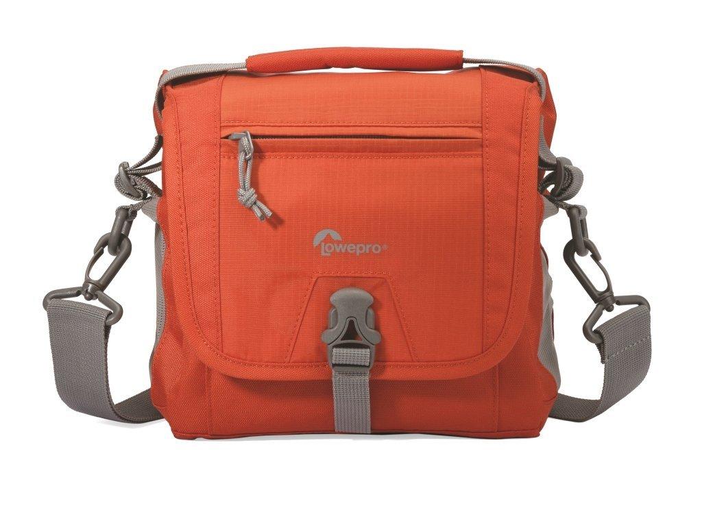 Lowepro LP36613-PWW Nova Sport 7L AW Camera Bag (Pepper Red)