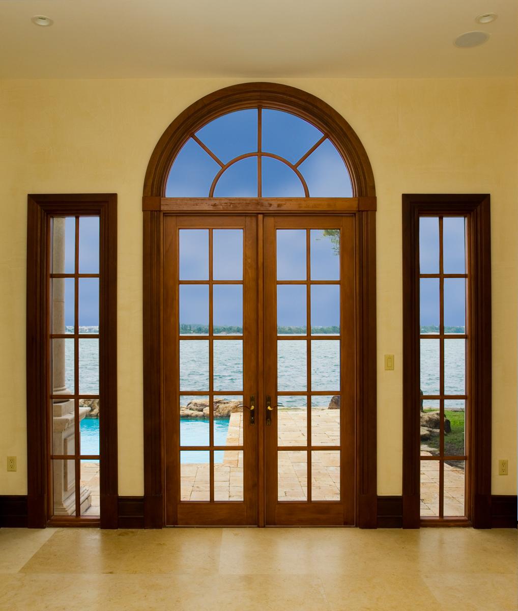 Modern Exterior Used Aluminum Window Grill Design Interior ... on Exterior Grill Design id=98817