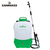battery operated knapsack sprayer with air pressure power wheels back pack manual hand spray machine high pesticide