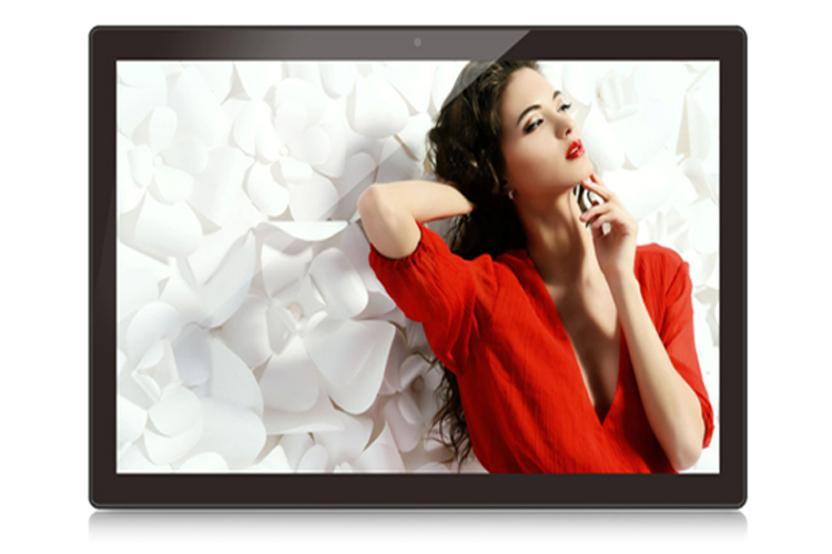 10 inch android 9.0 capacitive touch rockchip RK3399 all in one wifi advertising display tablet