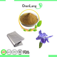Chinese Herbal Products Medicine 10:1 Extraction Orris Root Powder