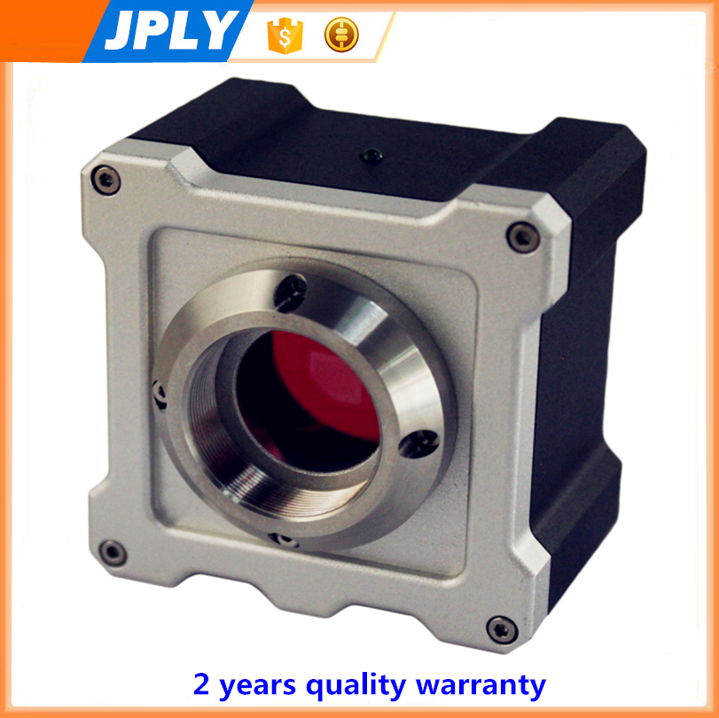 User-friendly 2.3MP USB3.0 1080P C mount Industrial Camera