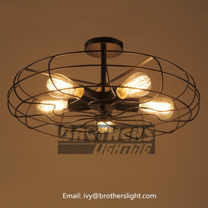Industrial Vintage Style Ceiling Fans Lighting Fans Pendant Lighting Fans Buy Ceiling Fans Light Fans Pendant Lighting Fans Product On Alibaba Com
