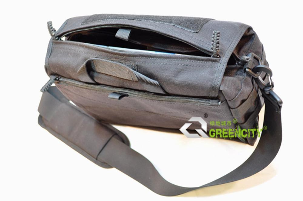 Tactical Messenger Bag Molle Edc Courier