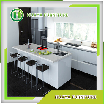 Kitchen Cabinets Mdf 2016 new polycarbonate mdf kitchen cabinet model design - buy mdf