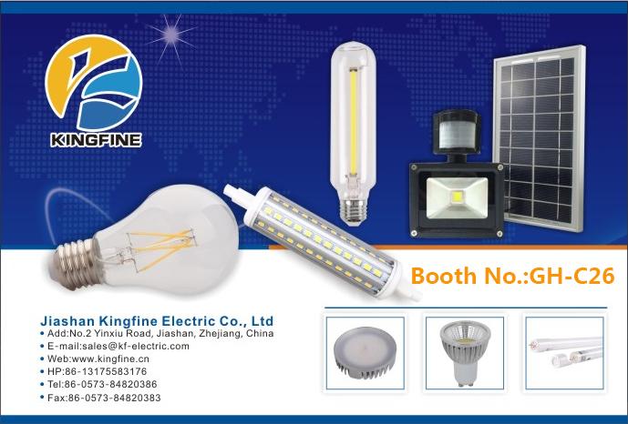 Kingfine Led 8w Dimmable Led Filament Light Bulb A19 Led Edison ...
