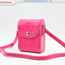 Bulk buy from China camera leather bag for Canon for Nikon for Sony camera from Alibaba Com