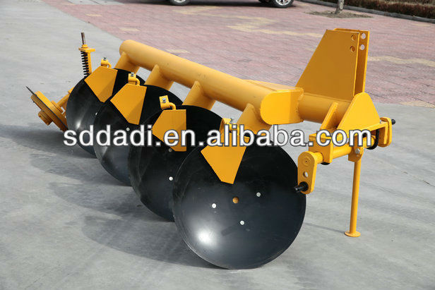 3 point hitch one-way disc plow