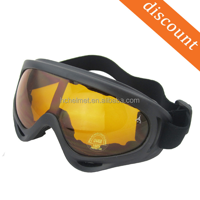 RIGWARL Cheap Custom Strap Mx Goggles