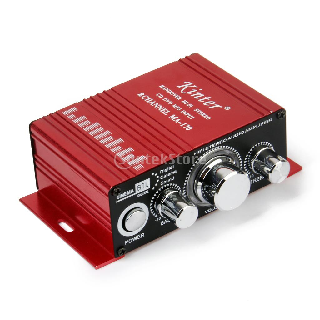 Cheap Mini Car Stereo Amplifier Find Details About 12v Hifi Pam8610 Audio Circuit Get Quotations New Arrivals 2015 Red Motorcycle Mp3 Hi Fi Free Shipping