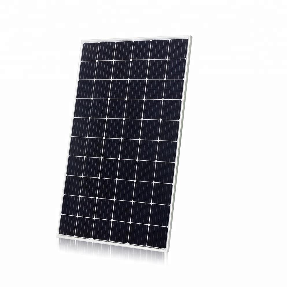 Grand A 60 6 10 Solar Cells 300w Monocrystalline Silicon