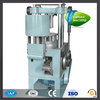 4 tons pressure automatic flat top tealight pressing candle making machine