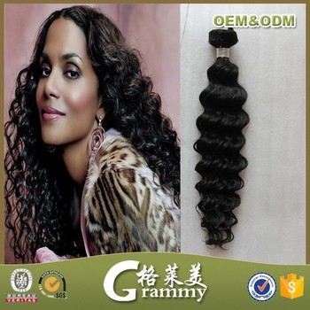 Kinky Curly Weave Honey Blonde Curly Weave Hair Brazilian Loose ...