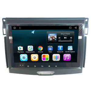 Car radio stereo android screen car multimedia for EVEREST with recorder wifi 3G
