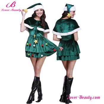 new arrival women christmas elf costume - Christmas Elf Costume