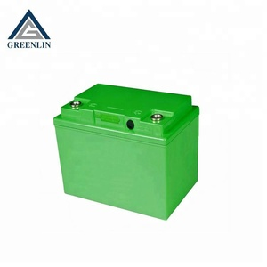 12V40Ah LiFePO4 Battery For Solar Street Light / LED Lamp / Lantern / Electric Trolley / Buggy / Mobility / Scooter