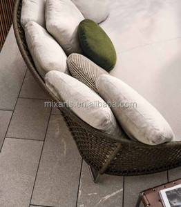 Mixarts outdoor furniture rope daybed