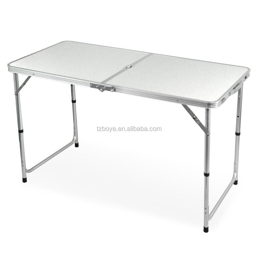 Aluminum Folding Table,Metal Folding Table,Outdoor Folding Table ...