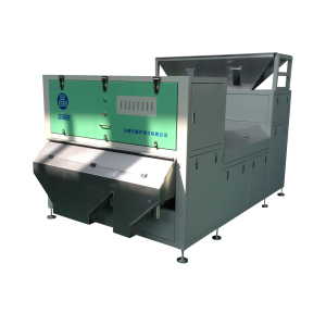 Advanced Color Sorter PVC Pet Flakes Sorting Machine with CCD Camera