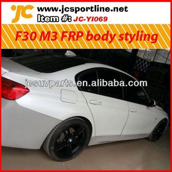 Car Frp Facelift F30 M3 Body Kit Body Lift Kit For Bmw F30 Body