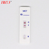 Simple & home use MET drug abuse saliva rapid test kit with CE