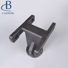 Manufacturer Customized Machine Parts Steel Precision Investment Casting Part