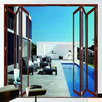 Aluminum interior glass bifold doors interior glass french - Bifold french doors interior lowes ...