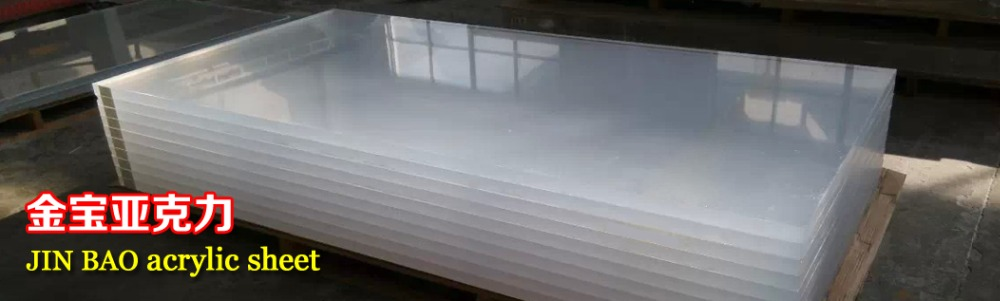 Factory direct sale perspex pmma 2mm cast 3mm clear acrylic sheet top quality