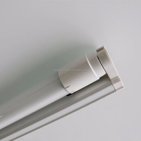 0.6m 0.9m 1.2m 1.5m batten led tube fitting T8 light fixture