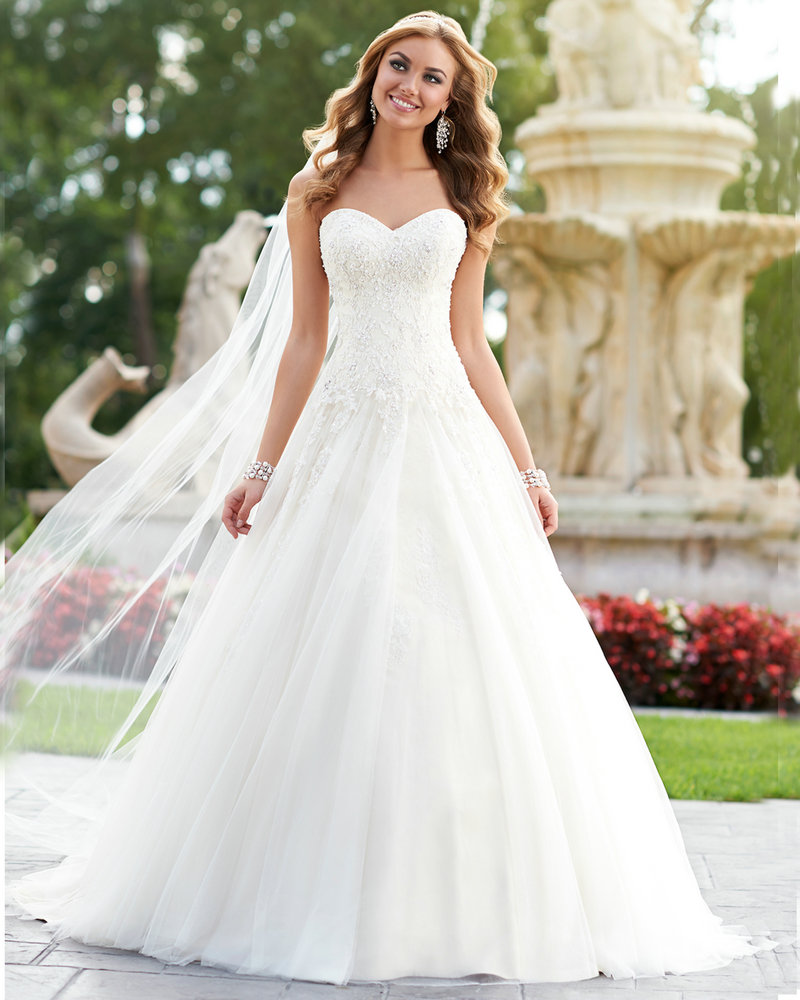 Princess Wedding Dresses: Women Wedding Dress Ball Gown Princess Weding Dresses