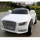2017 Newest licensed 12v electric car toy ride on Audi A8 car for kids with 2.4G remote control elec