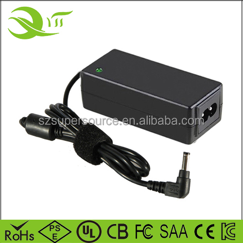 Hotel 40W AC DC Adapter 19V/2.15A universal laptop charger 5.5*1.7mm power cord for AS1430-4857 AS1830T-68U118