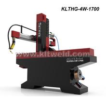 high quality cnc welding machine/CNC 4 Axis Robot MIG/MAG