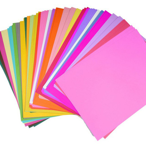 FSC factory audit envelop thickness A4 size 180gsm color printing paper