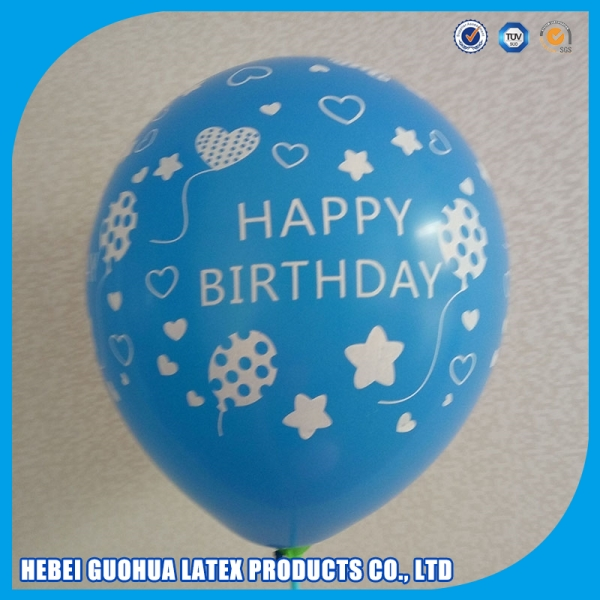 Canada Best Selling party suplies happy 21st birthday balloons water balloons bulk