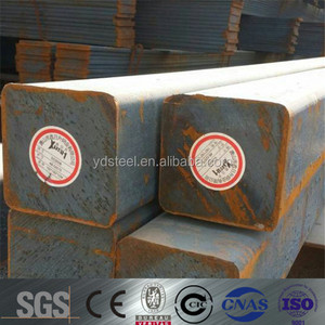 Square steel bar/billet mild steel 100*100mm sizes price China