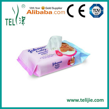 Adult wipe Disposable