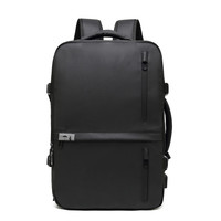 Wholesale Large Capacity multi-function expandable bag with USB