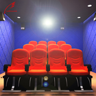 2020 new arrivals 5D Theater 3D 4D 5D 6D Cinema Theater Movie Motion Chair 5D Simulador De Realidad Virtual Motion