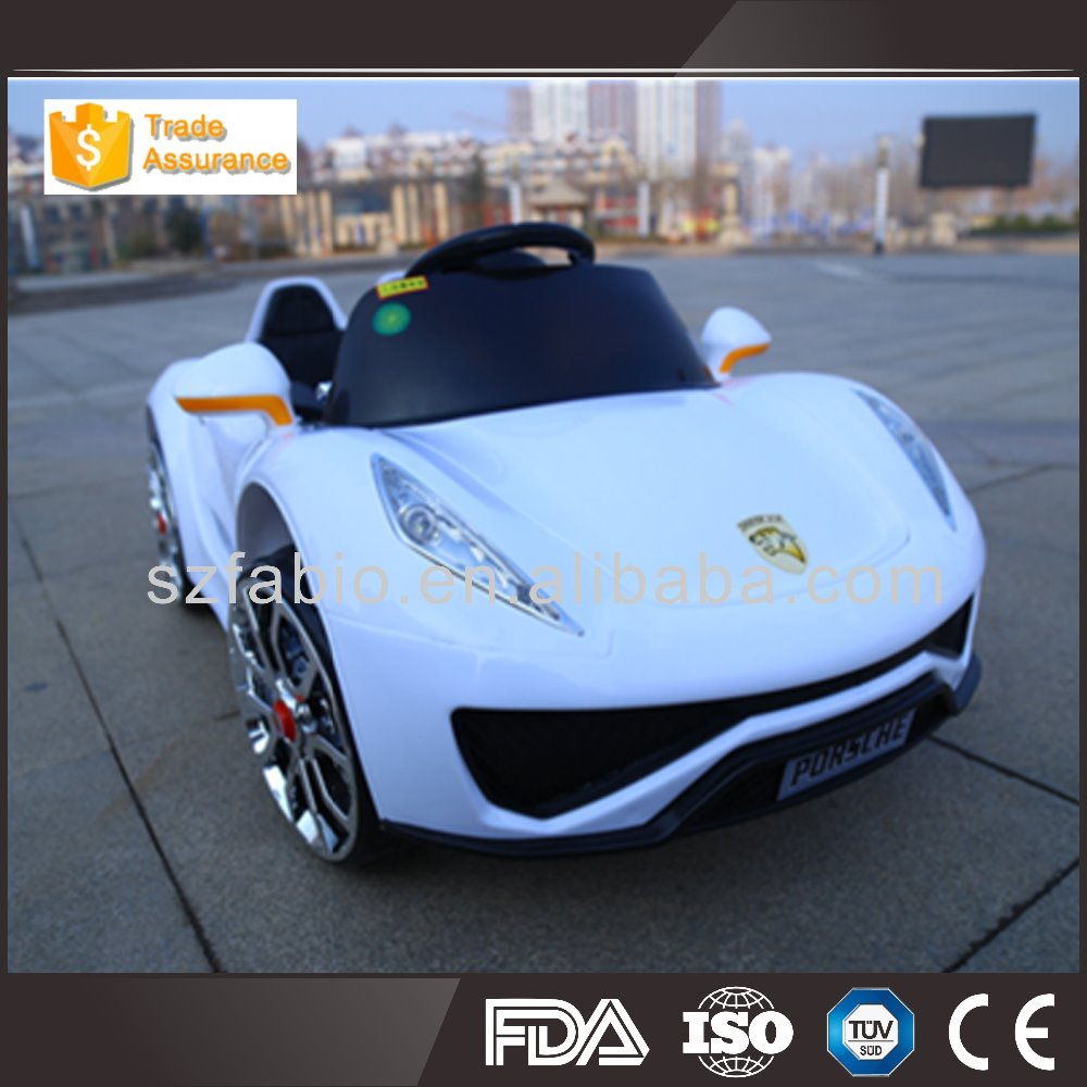 Baby Concept Style Children Battery Car(Pre-stock)