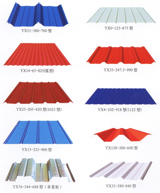 Warehouse Metal Laminate Sheet For Shed Construction Buy