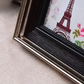 3c479703e144 Black and gold 24x36 4x6 8x10 online bulk molding ps photo poster paper  frames